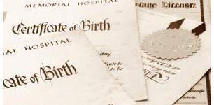 Birth Records